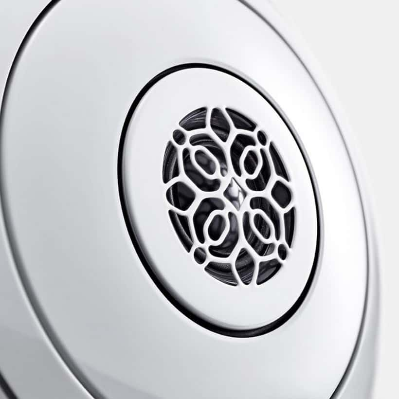 Devialet Phantom Wireless Speaker