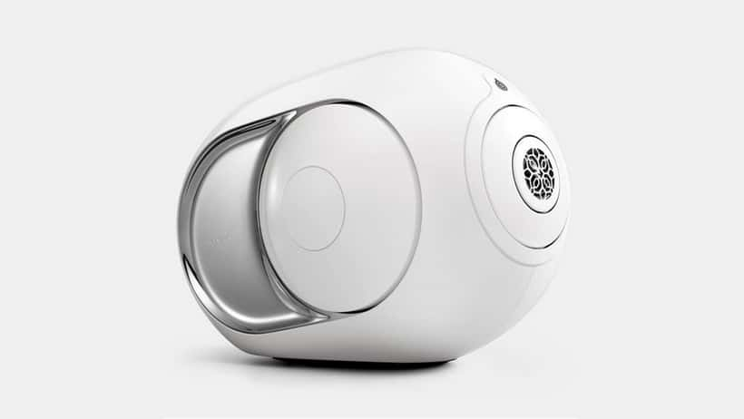 Check out the Refreshed Devialet Phantom Wireless Speaker