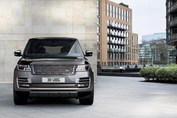 2018 Range Rover SVAutobiography 1