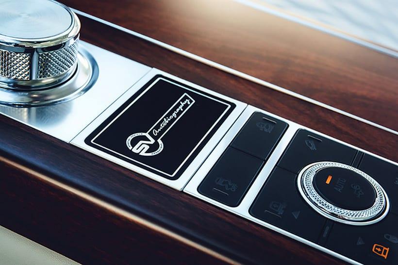 2018 Range Rover SVAutobiography 12