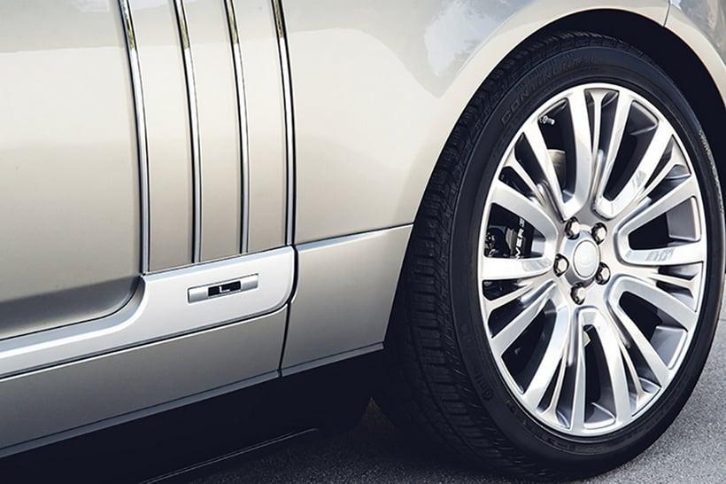 2018 Range Rover SVAutobiography 5