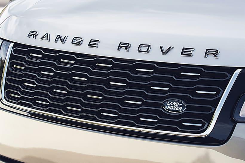 2018 Range Rover SVAutobiography 7