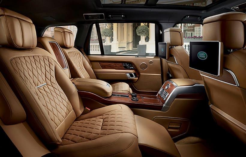 2018 Range Rover SVAutobiography 9