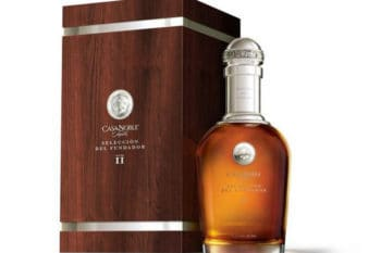 Casa Noble Expands Luxury Portfolio With Limited Edition Tequila