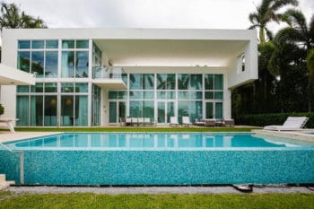 Chris Bosh Miami Home 1