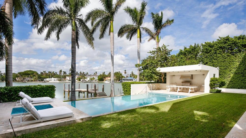 Chris Bosh Miami Home 2