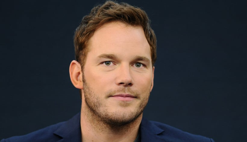Chris Pratt Early Life