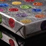 Crystal Gift Wrapping