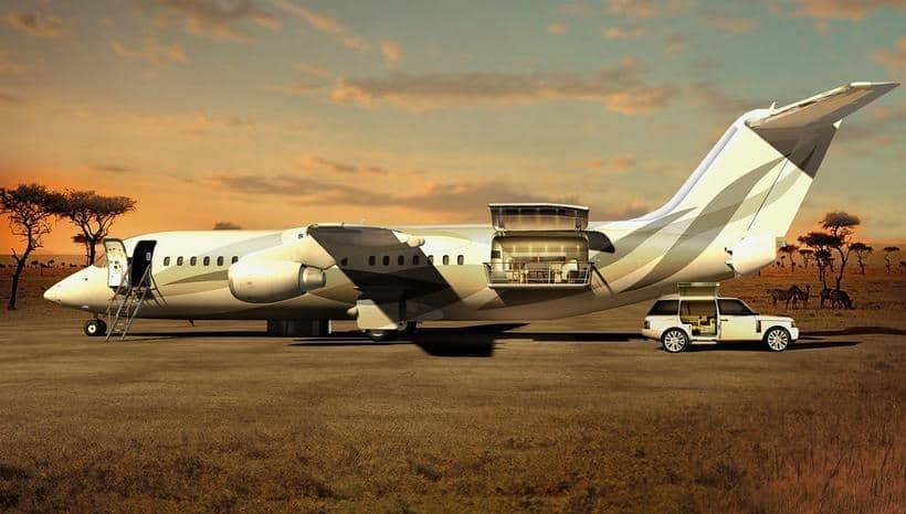 DesignQ Concept Plane