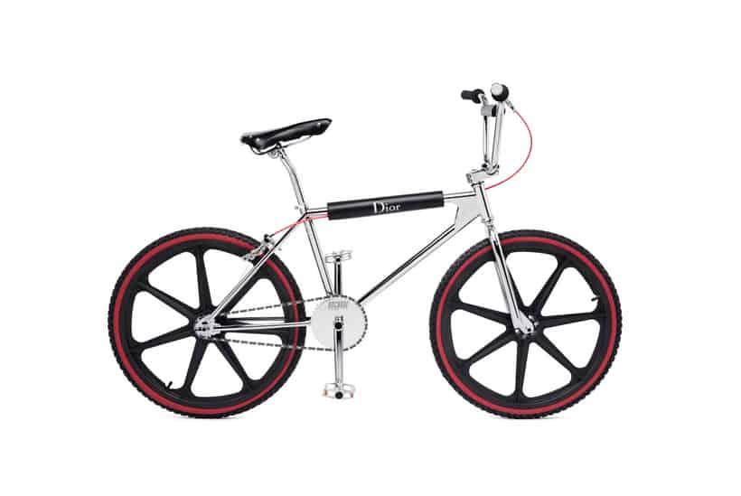 Dior Homme x Bogarde BMX 2