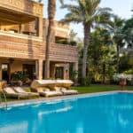 Emirates Hills villa 3