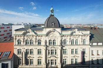 Hotel Century Old Town Prague – MGallery By Sofitel 1