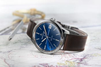 Jaeger-LeCoultre Geophysic True Second 1
