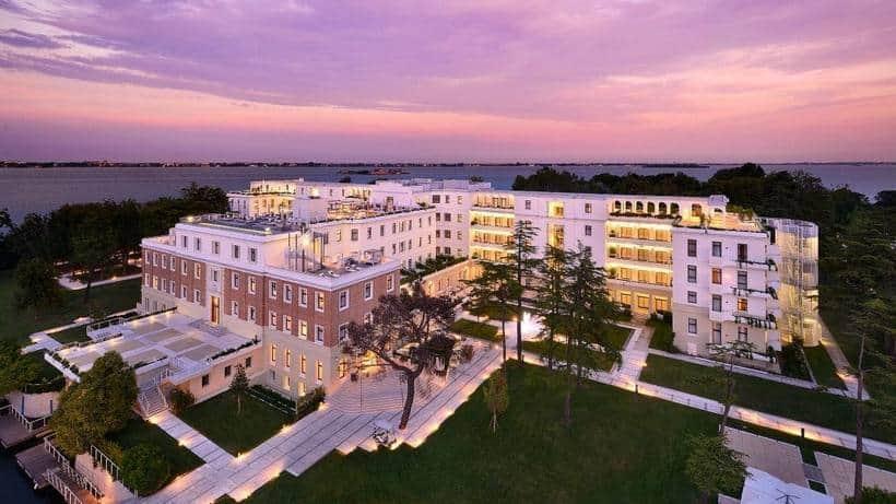 JW Marriott Venice Resort