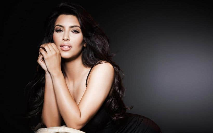 Kim Kardashian Net Worth 2018 - How Rich is Kim Kardashian?