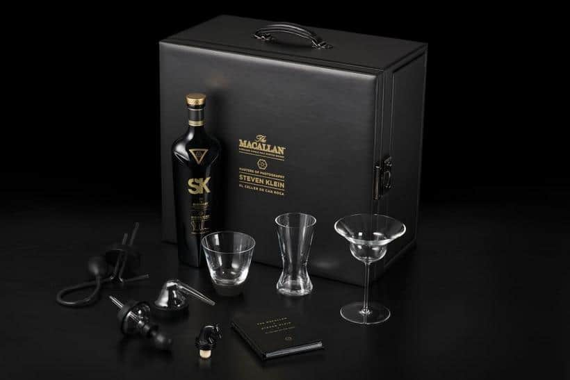 Macallan Masters of Photography Steven Klein Edition