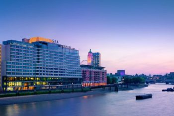 Mondrian London at Sea Containers 1