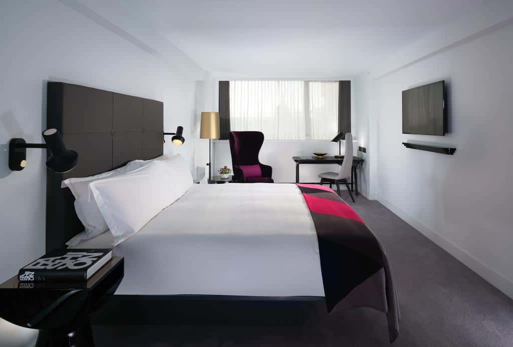 Mondrian London at Sea Containers 14
