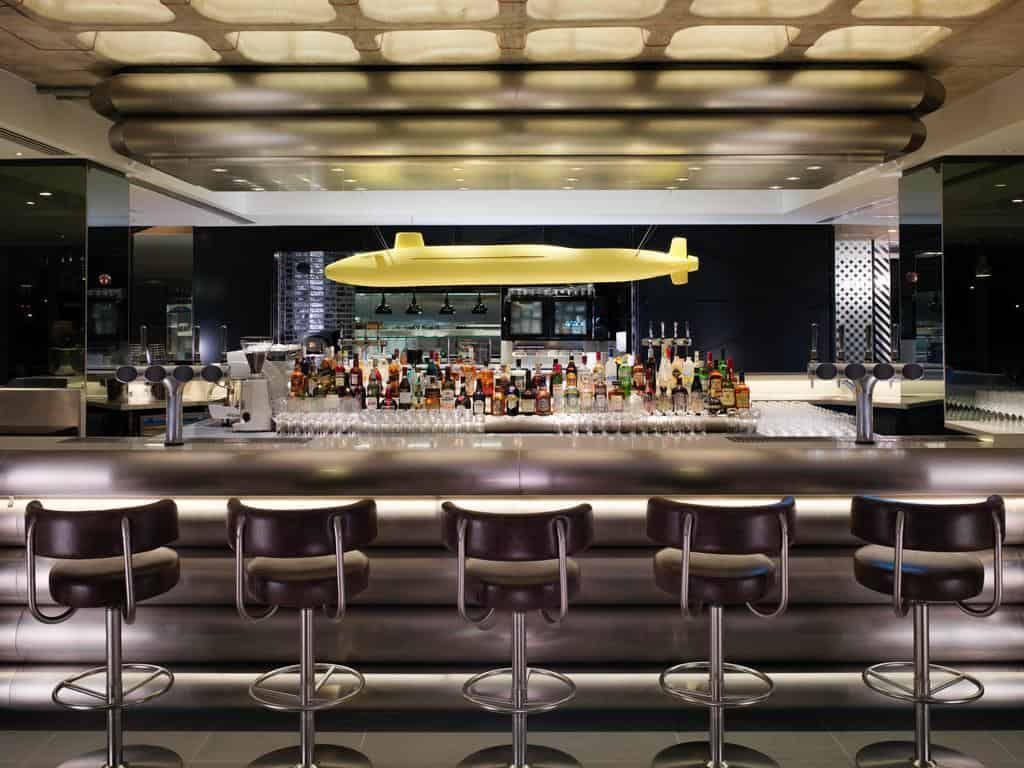 Mondrian London at Sea Containers 15