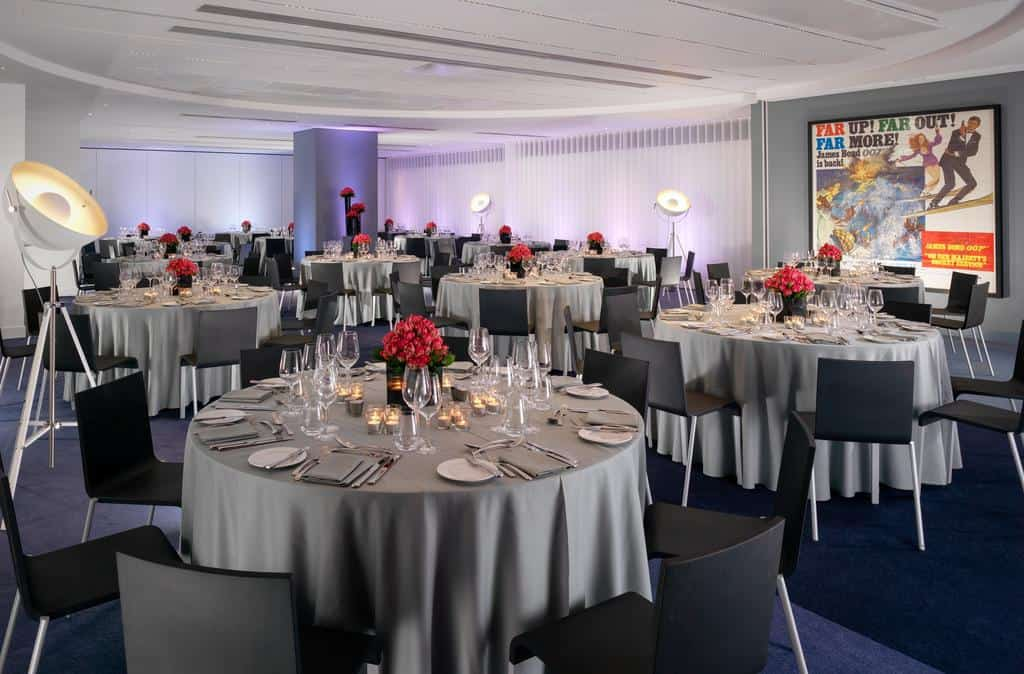 Mondrian London at Sea Containers 18