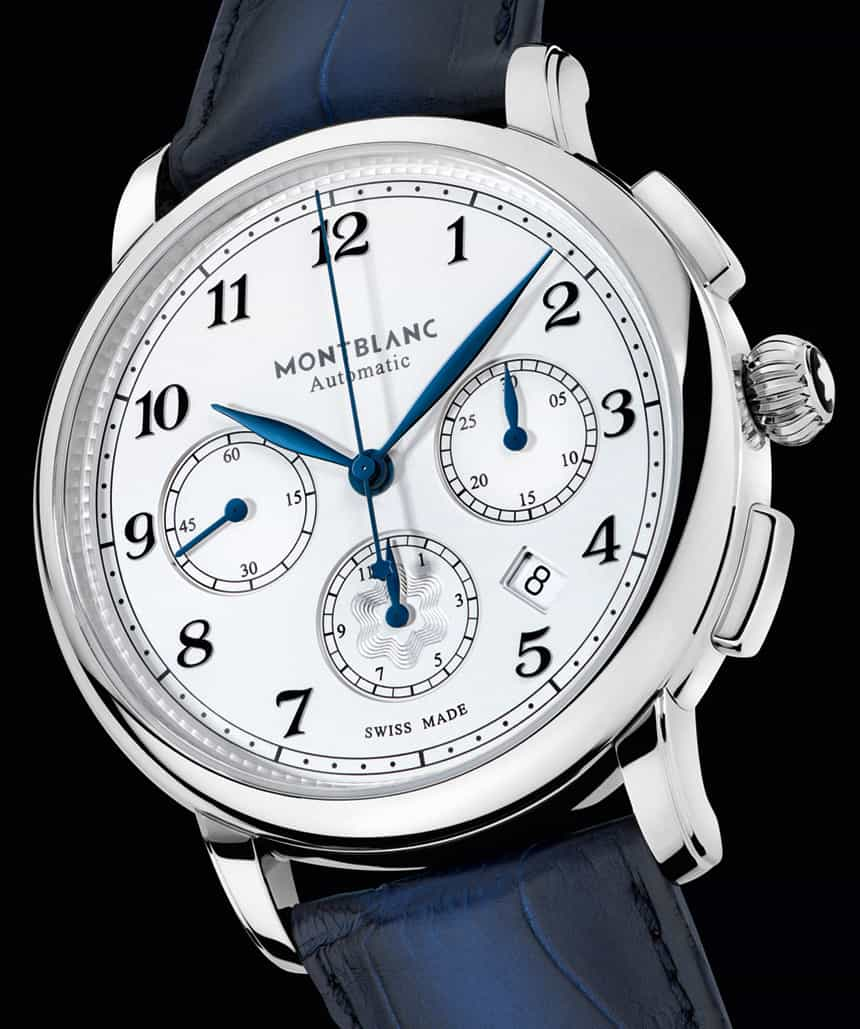 a4f9b148444 Feast Your Eyes on Two Marvelous Montblanc Star Legacy Watches