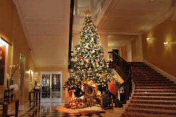 Most Expensive Christmas Decorations