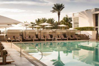 Nobu Hotel Miami Beach 1