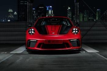 Porsche 911 GT3 TechArt 1