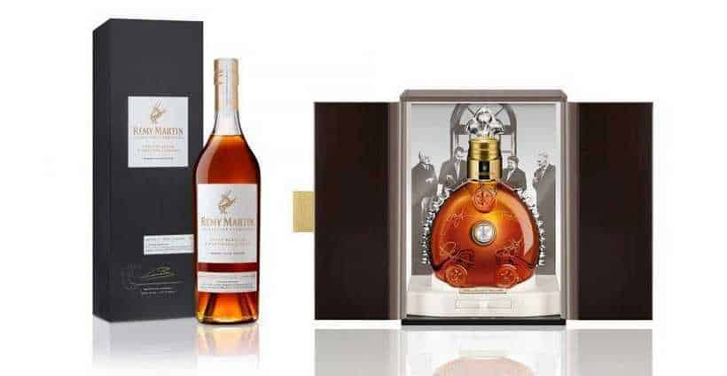 Remy Martin Louis XIII Legacy Cognac
