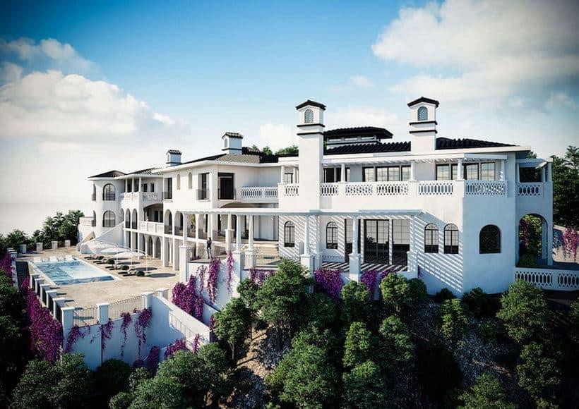 Somma Way Villa