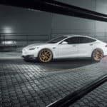 Tesla Model S Novitec 11