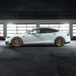 Tesla Model S Novitec 12
