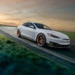 Tesla Model S Novitec 15