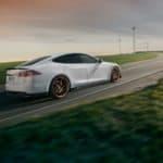 Tesla Model S Novitec 16