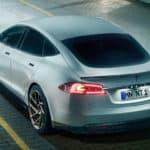 Tesla Model S Novitec 4