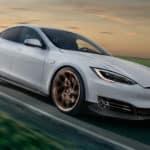 Tesla Model S Novitec 5