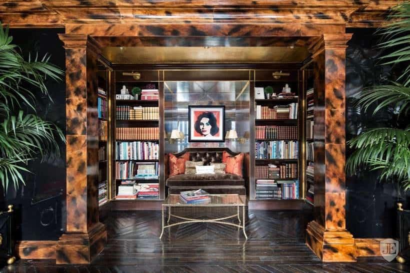 Tommy Hilfiger's Plaza Hotel Penthouse