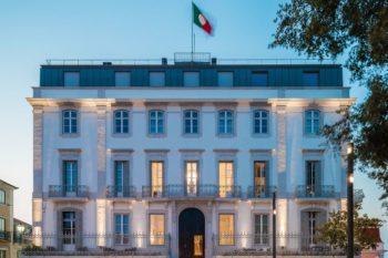 Verride Palácio Santa Catarina 1