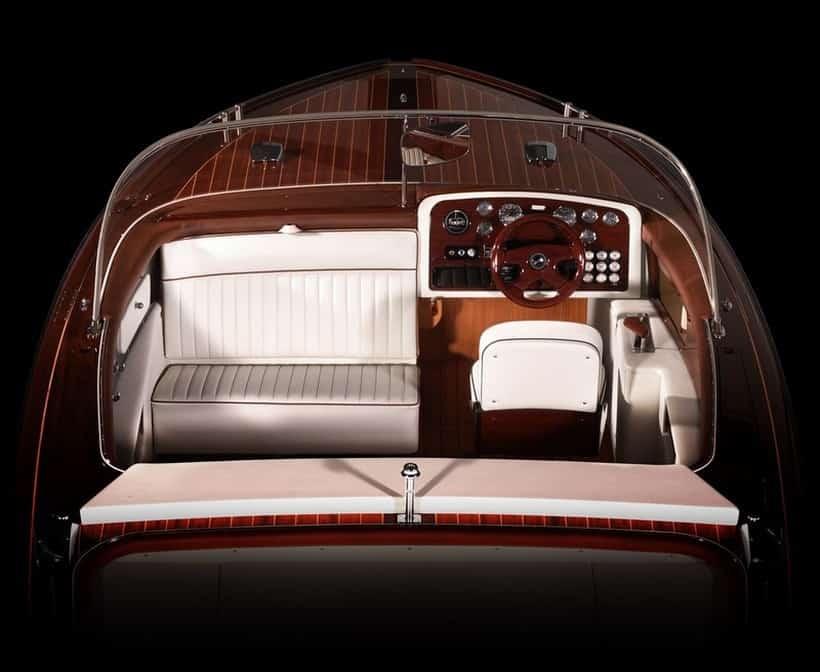 BOESCH 710 Ascona de Luxe 3