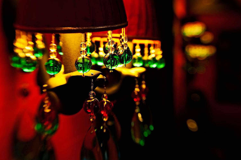 Buddha Bar Prague details 2
