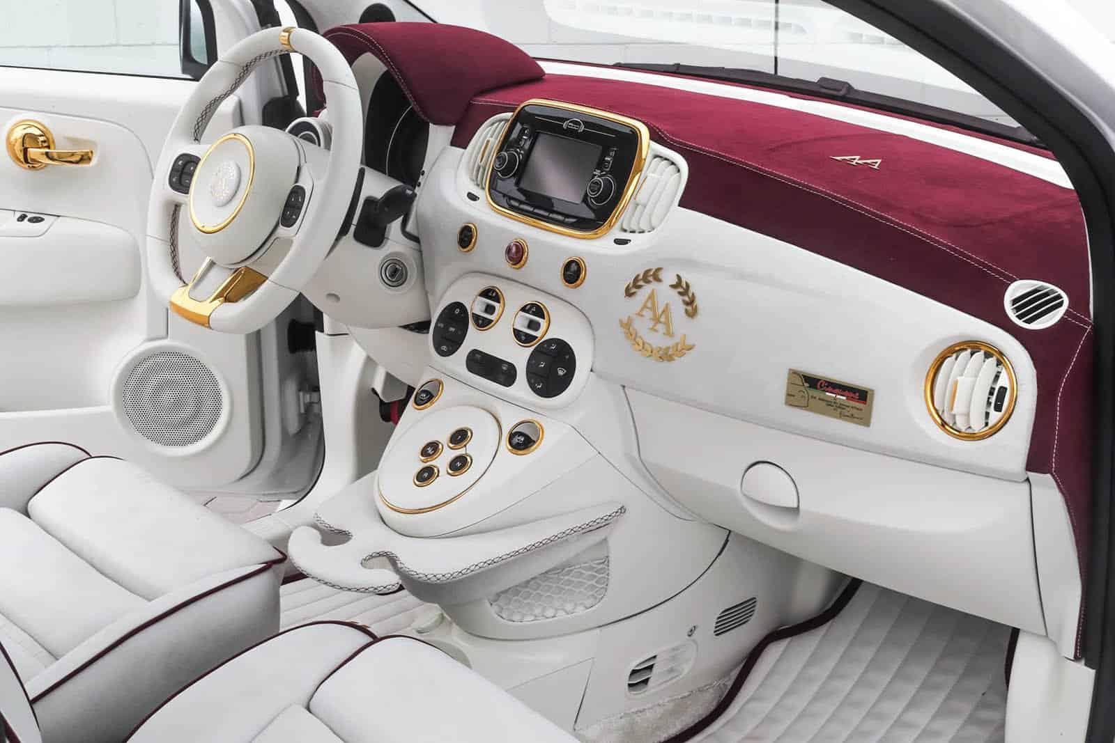 Cinquone Qatar By Romeo Ferraris 9