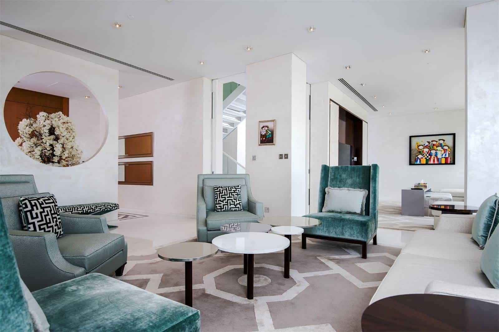 DIFC Dubai Penthouse