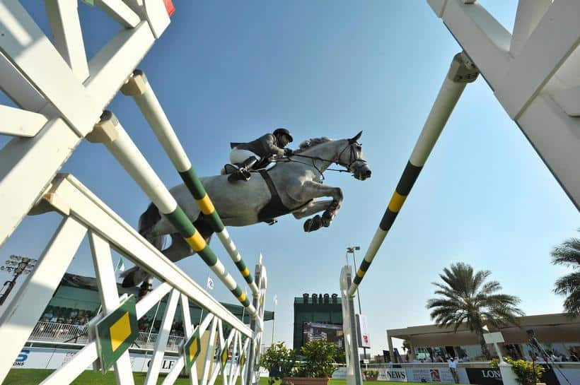The 6 Largest Equestrian Clubs In The World