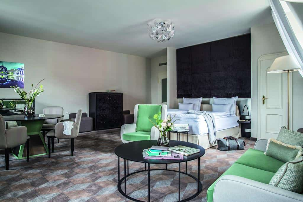 hotel review gewandhaus dresden autograph collection. Black Bedroom Furniture Sets. Home Design Ideas