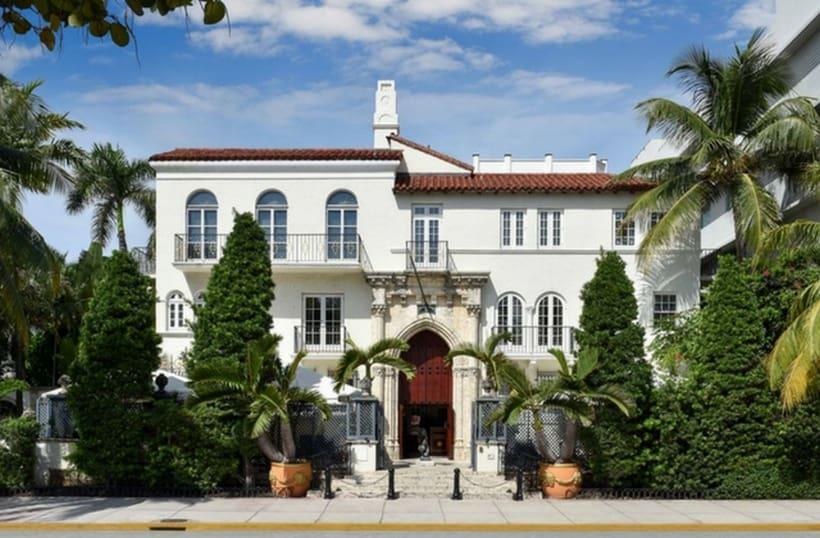 Villa Casa Casuarina
