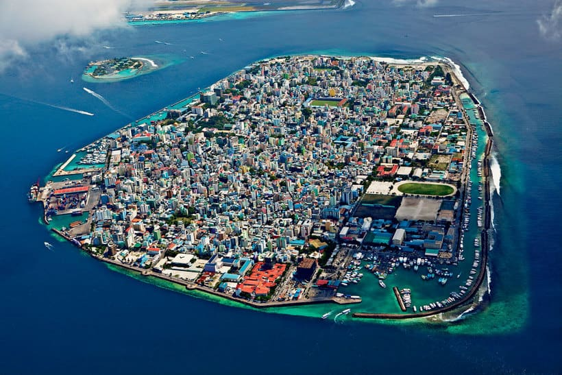 The 10 Most Amazing Island Cities Throughout the Globe