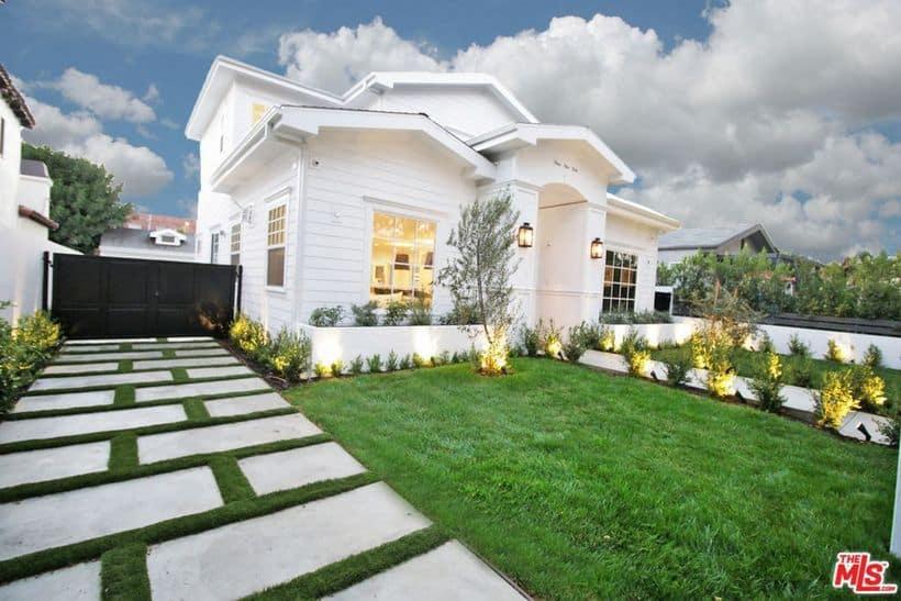 Margot Robbie house