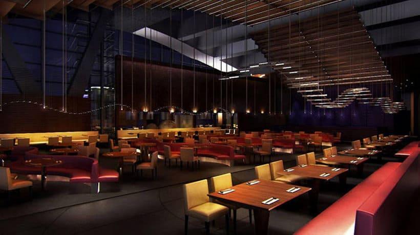 Masa restaurant