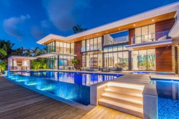 Miami Beach Estate 2