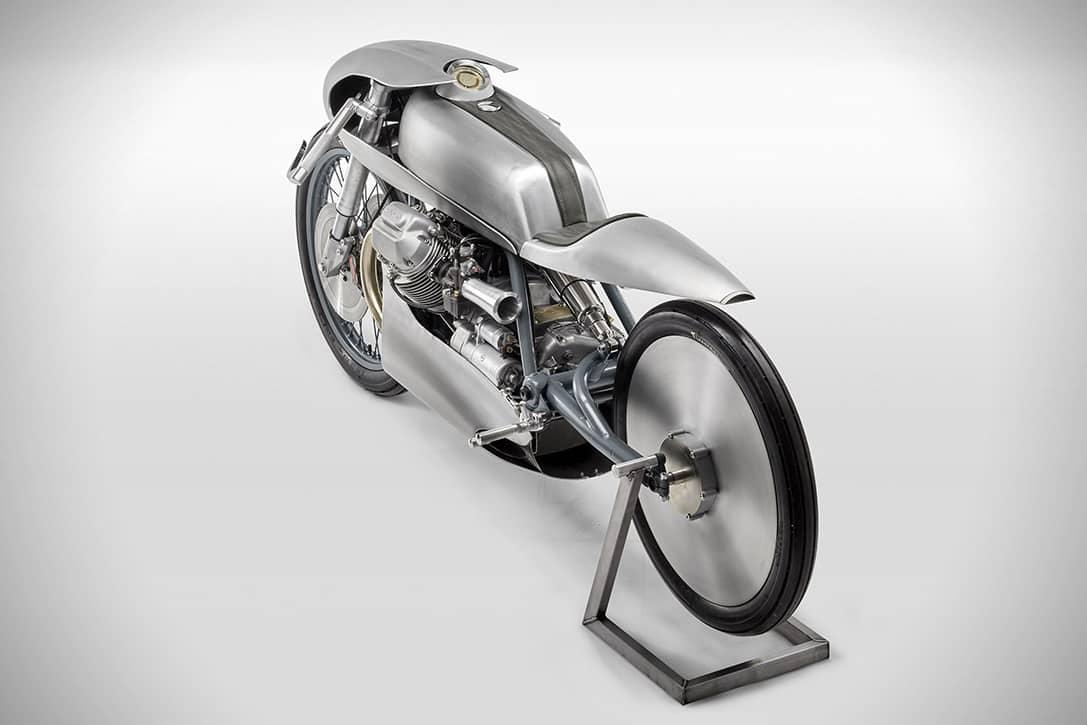 Moto Guzzi Airforce